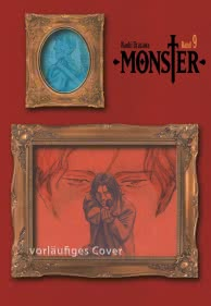 Monster Perfect Edition 9