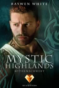 Mystic Highlands 4: Mythenschwert