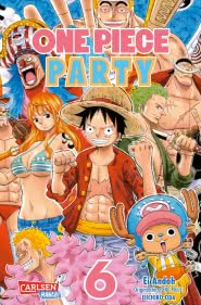 One Piece Party 6
