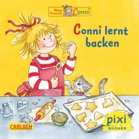 Pixi 1714: Conni lernt backen