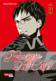 Requiem of the Rose King 10