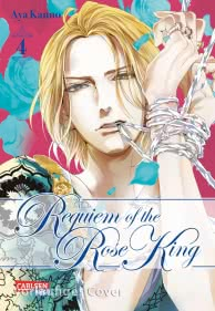 Requiem of the Rose King 4