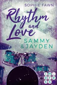 Rhythm and Love: Sammy und Jayden