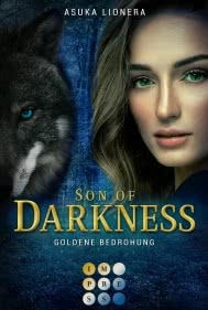 Son of Darkness 2: Goldene Bedrohung