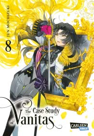 The Case Study Of Vanitas 8