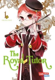 The Royal Tutor 1