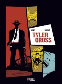 Tyler Cross 1: Black Rock