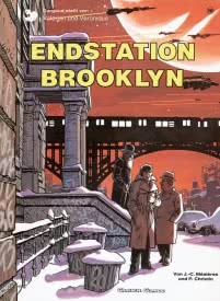 Valerian und Veronique 10: Endstation Brooklyn
