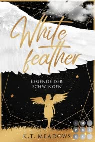Whitefeather (Legende der Schwingen 1)
