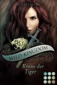 Wild Kingdom 2: Krone der Tiger