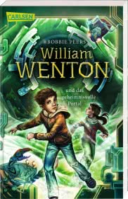 William Wenton 2: William Wenton und das geheimnisvolle Portal