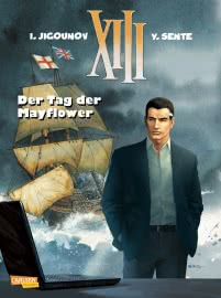 XIII 20: Der Tag der Mayflower