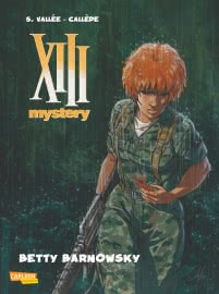 XIII Mystery 7: XIII Mystery Band 7