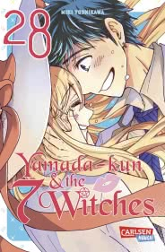 Yamada-kun and the seven Witches 28