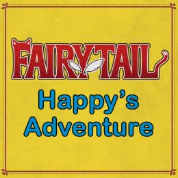 Fairy Tail – Happy's Adventure
