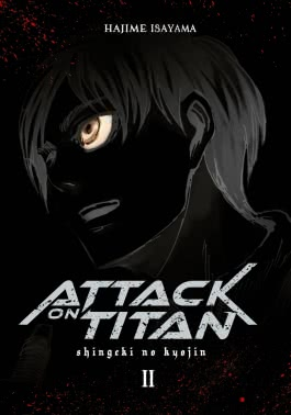 Attack on Titan Deluxe 2