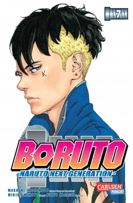 Boruto - Naruto the next Generation 7