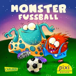 Pixi 2290: Monsterfußball