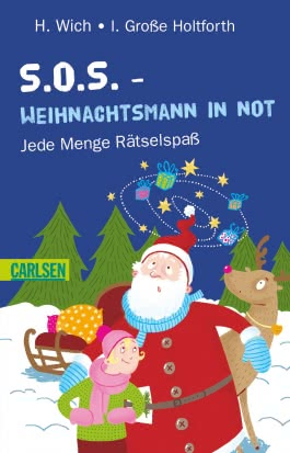S.O.S. - Weihnachtsmann in Not