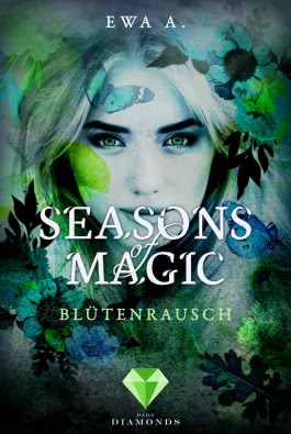 Seasons of Magic: Blütenrausch