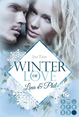 Winter of Love: Lina & Phil