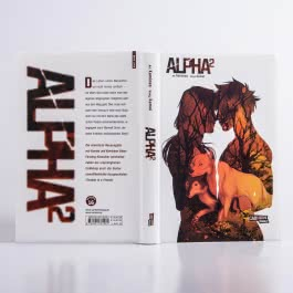 Alpha² - Neuedition