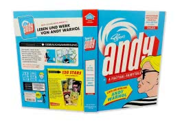 Andy –  A Factual Fairytale