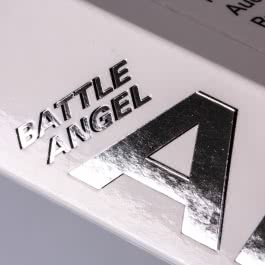 Battle Angel Alita - Last Order - Perfect Edition 7
