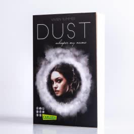 Dust (Die Elite 4)