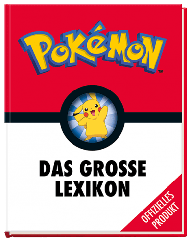 Pokemon Lexikon