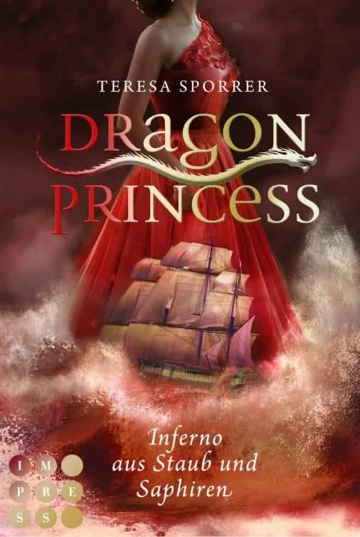 Dragon Princess II