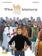 XIII 25: The XIII History